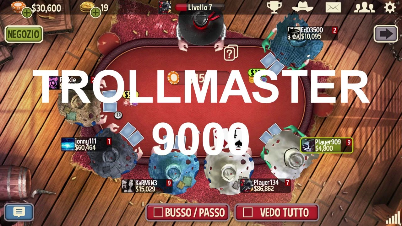 Governor of poker 3 cheat casino barriere montauban