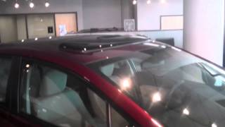 2013 Honda Civic EX | Tameron Honda | Simeon Williams, Sales