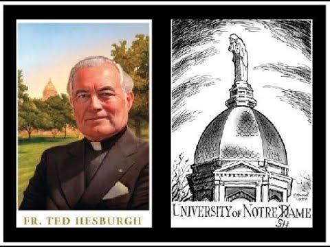 SPRINGTIME UPDATE: Catholic Colleges & Universities, RIP