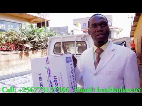 HTP Receives Donation for Refugee Program in West Nile Uganda