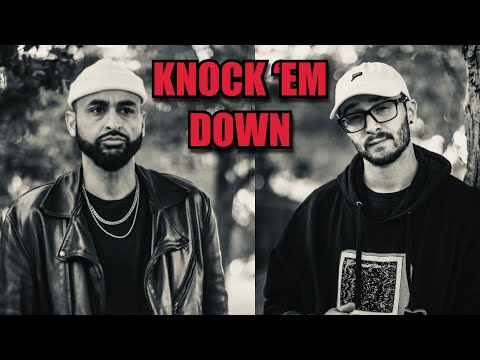 Locksmith & Chris Webby - Knock 'Em Down