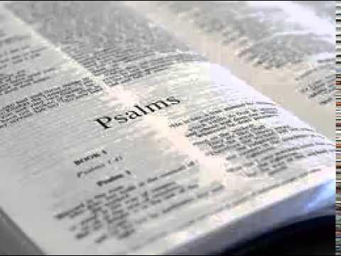 Psalms 16 - New International Version NIV Dramatized Audio Bible