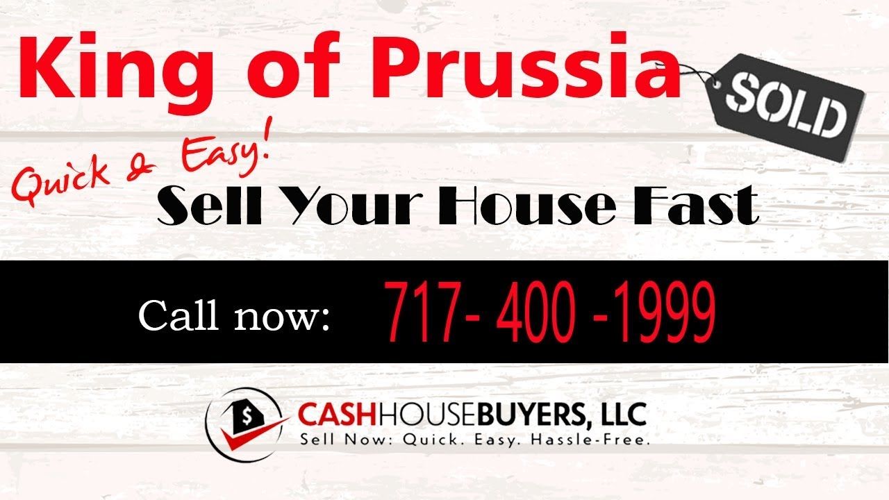 HOW IT WORKS We Buy Houses King of Prussia PA   CALL 7174001999   Sell Your House Fast