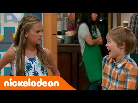 Nicky Ricky Dicky & Dawn | Al centro commerciale | Nickelodeon Italia