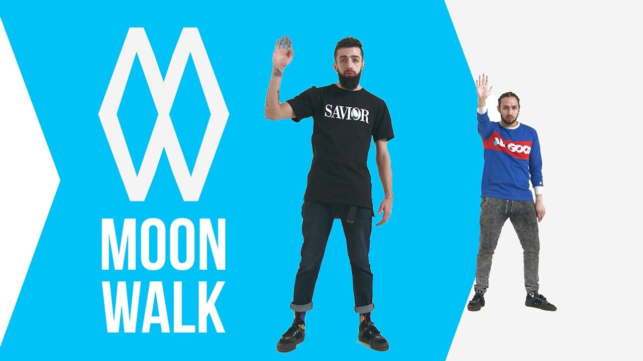 MoonWalk: WHiP-NAE NAE DANCE TUTORIAL [Official Episode 5]