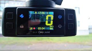 видеорегистратор DATAKAM 6 MAX LIMITED. Купить DATAKAM 6 MAX LIMITED по лучшей цене 18390,00 руб