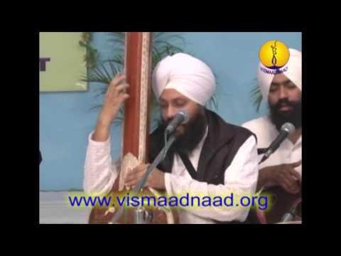 Siree Raag : Dr  Gurinder Singh Batala - Adutti Gurmat Sangeet Samellan 2011