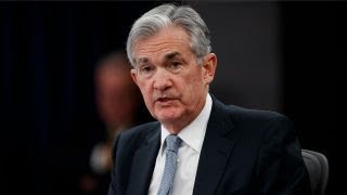 Trump isn't 'thrilled' with Fed Chairman Jerome Powell for raising rates: report