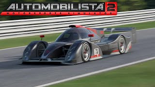 Automobilista 2 Hot Lap Series - Metalmoro AJR @ Oulton Park | Max Graphics | 60fps 1440p