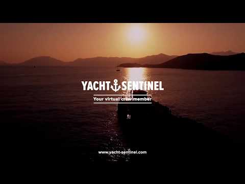 Yacht Sentinel, Boat monitoring, gardiennage and surveillance French Riviera
