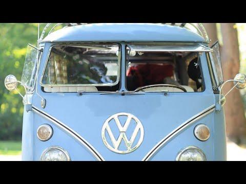 VW Bus - Samba Conversion - Episode 1 Intro