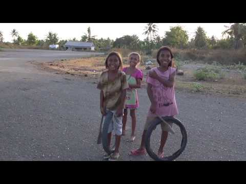 Adventure to Suai, Timor-Leste (*Southeast Asia Travel*)