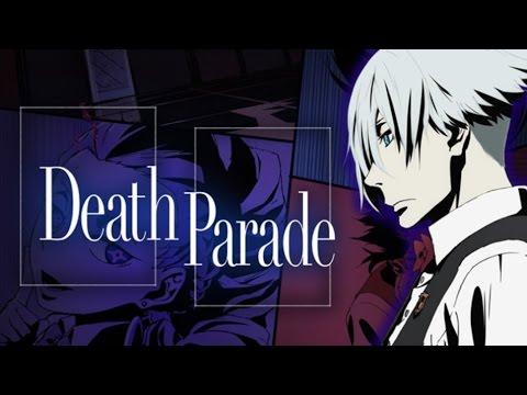 Death Parade OST – Original Soundtrack【Complete】- デス・パレード OST