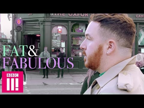 Fat and Fabulous: Walking In My Shoes