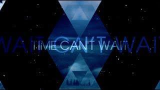 Matt Cameron - Time Can't Wait (Lyric Video)