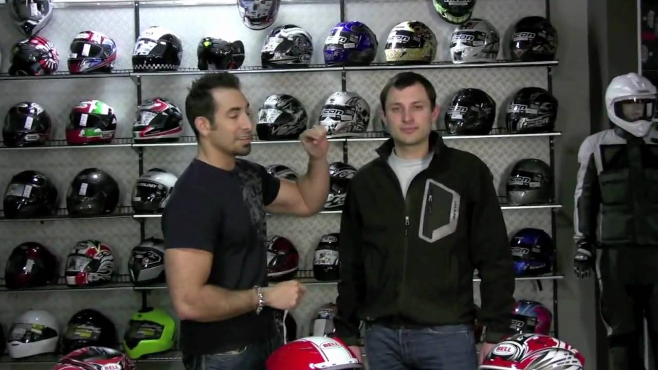 Bell Helmet Sizing Guide You