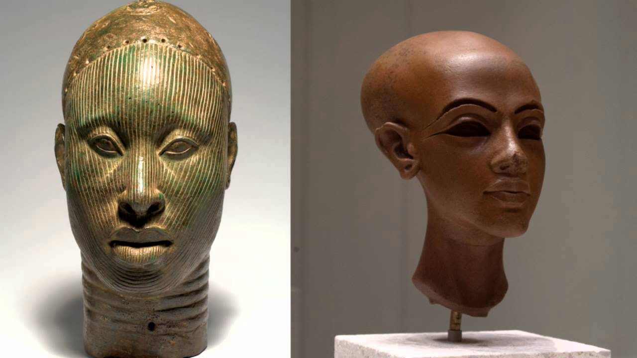 african art vs western art copy Let us write or edit the essay on your topic western versus non-western art with  a  this paper will compare and contrast two artworks that origination from the  tradition of western civilization and traditional african culture  copy citation.
