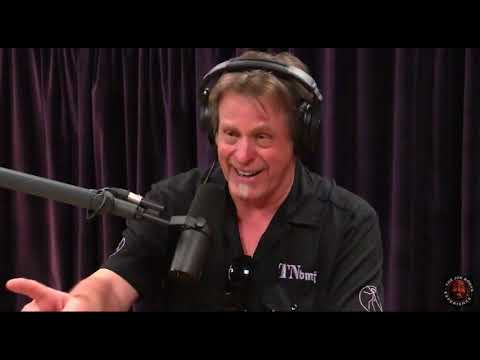 Joe Rogan - Ted Nugent on the Effects of Music