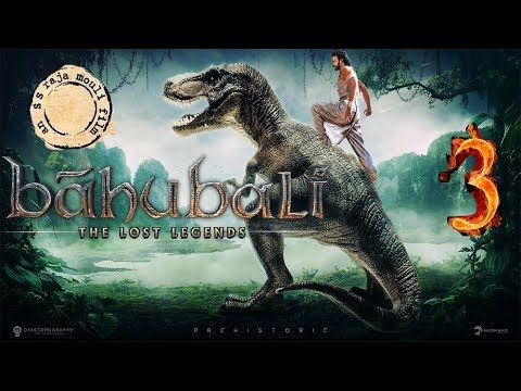 BAHUBALI 3|LEAKED|PRABHAS|ORIGINAL|ANUSHKA|REAL|FROM FAN| TRAILER|FAN|MADE|FAN MADE| Bahubal 3
