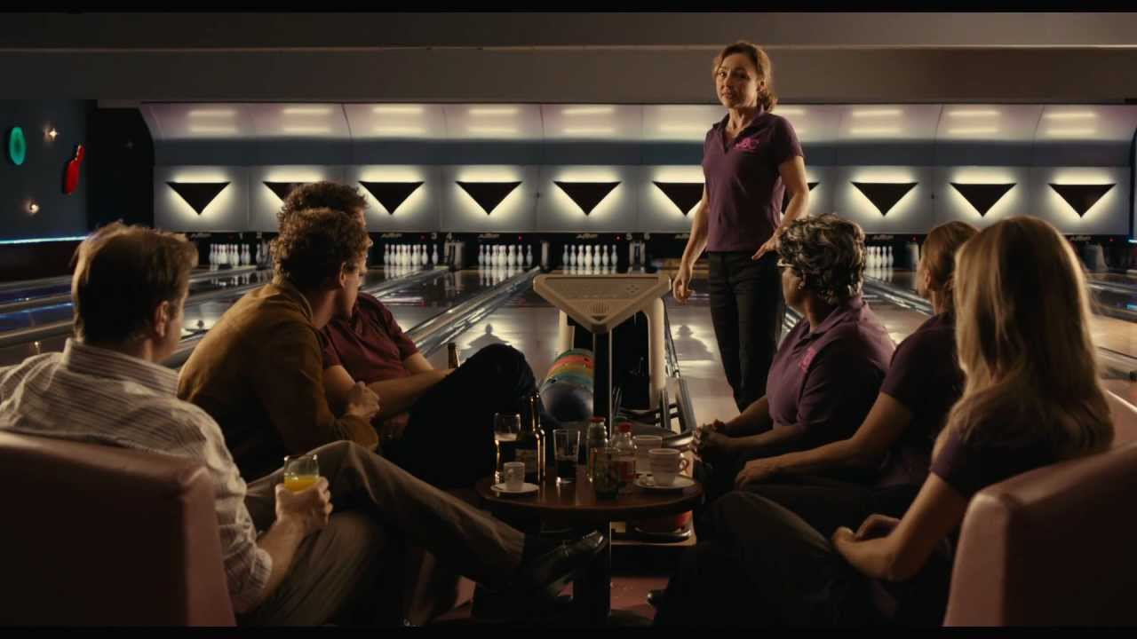 Bowling - Bande annonce