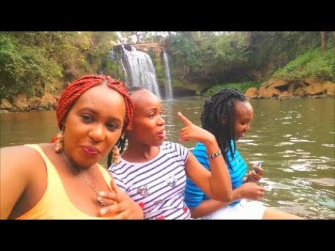 CHANIA FALLS THIKA | BLUE POST HOTEL