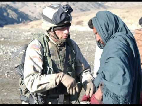 Operation Enduring Freedom IV 1-87 Infarty Battalion, 10th Mountain Division