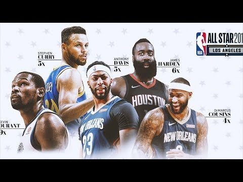 NBA All-Star Reserves 2018 Revealed! Who Got Snubbed? 2017-18 Season