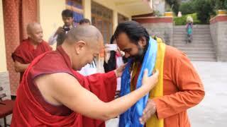 Meet the Master || Personal interaction with Acharya Prashant