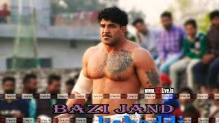 Bazi Jand Best Stops At Kabaddi Cup