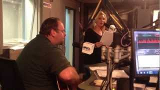 "WQYK ""Write A Song Wednesday"" UNCUT - March 13, 2013"
