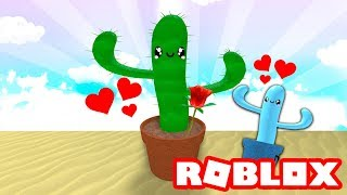 MAMI CACTUS AND HIS KAWAII SON in Roblox