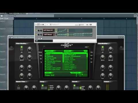 How to Make Progressive House Music - FL Studio #Part1 [+FLP Download]