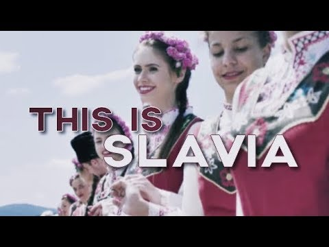 This Is Slavia
