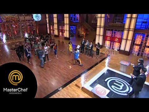 Hadiah untuk para Juara [Master Chef Indonesia Session 4] [12 September 2015]