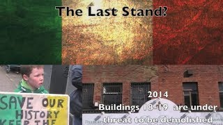 Moore Street The Last Stand?