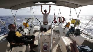 Beneteau Oceanis 60 Foot Yacht - Mediterranean Crossing - Sicilia - Mallorca by Sailing Friends