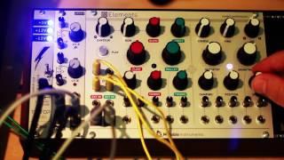 Mutable Instruments Elements #2 (Short version)