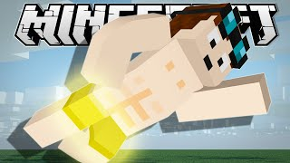 Minecraft | I AM GOLDEN PANTS!! | Pixel Painters Minigame