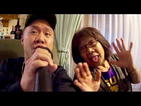 Asian People Love Karaoke - Vlog #639