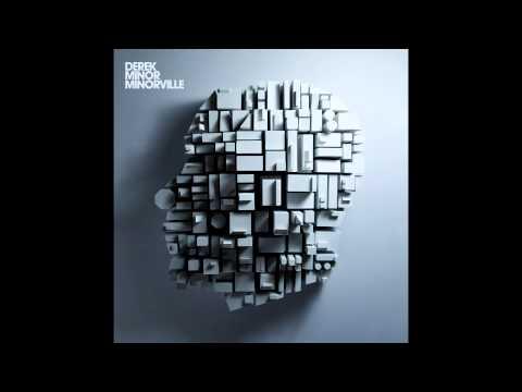 Derek Minor - Sweet Dreams
