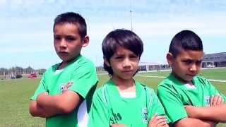 Escuela de Futbol Oficial Deportes Temuco 2015