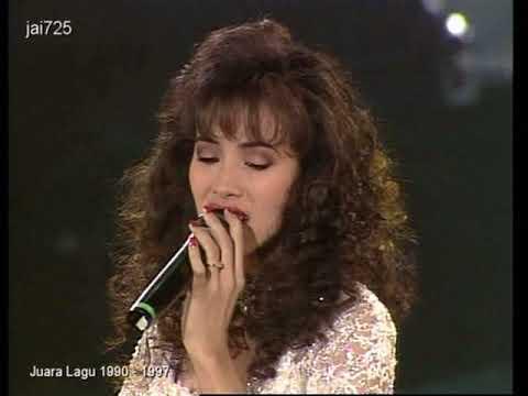 Juara Lagu 1990 - 1997