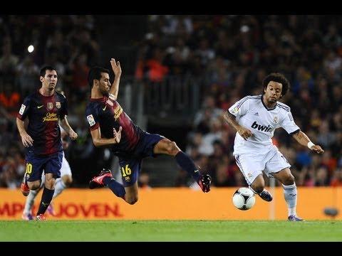 Marcelo Top 5 Goals