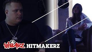 Esko - Sevn Alias - In Amsterdam ft. Maan - 101Barz Hitmakerz