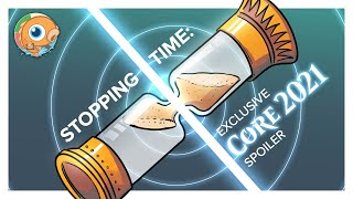 Stopping Time: Exclusive Core Set 2021 Spoiler