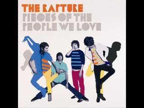 The Rapture - The Devil