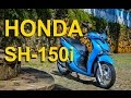 [LANÇAMENTO] HONDA SH-150 OFICIAL - MOTONEWS