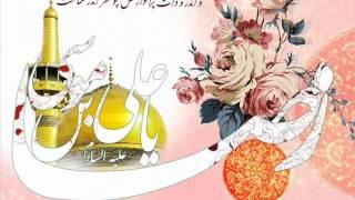 Mir Hassan Mir 2012-13 Manqabat - Ya Imam-e-Raza (a.s)- New Album 2012-13 - Subscribe For More