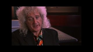 Brian May - Queen Forever Interview Part 3