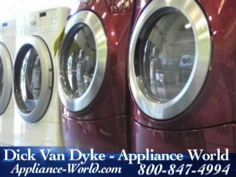 Dicks appliance world